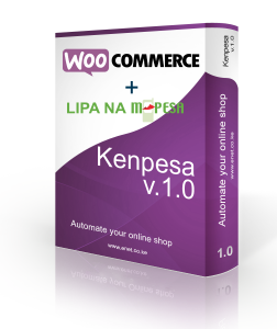 Woocommerce MPESA Integration