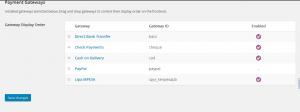 WooCommerce MPESA Gateway - Listing